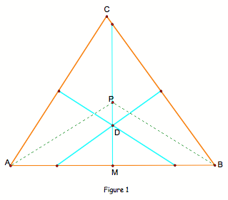 Proof That The Altitudes Of A Triangle Are Concurrent - Altitudes