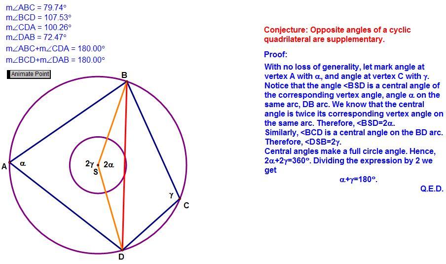 Quadrilaterals revealed ccuart Choice Image