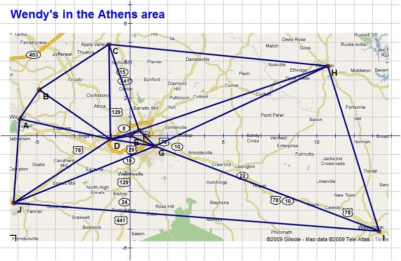 Voronoi Diagram Tutorial - Wiring Diagram Post