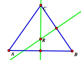The Circumcenter of a Triangle