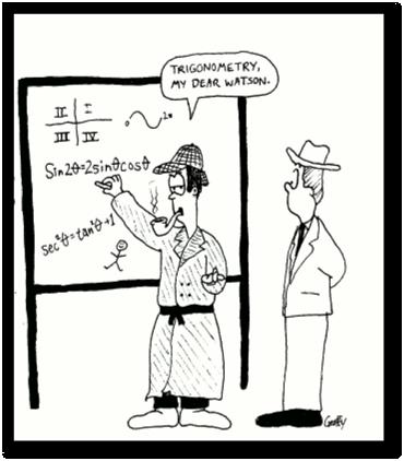 trigonometry navigation word problems pdf