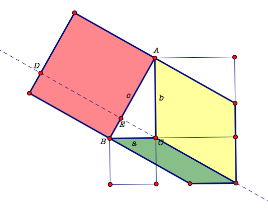 pythagorean theorem essay Pythagorean triples is quite a rare and popular topic for writing an essay,  pythagorean triples the pythagorean theorem  pythagorean triples a pythagorean.