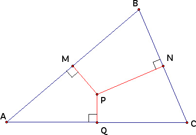 Bisector | What is a Bisector | Math@TutorVista.com