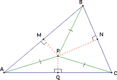 Bisectors of Triangles | Wyzant Resources