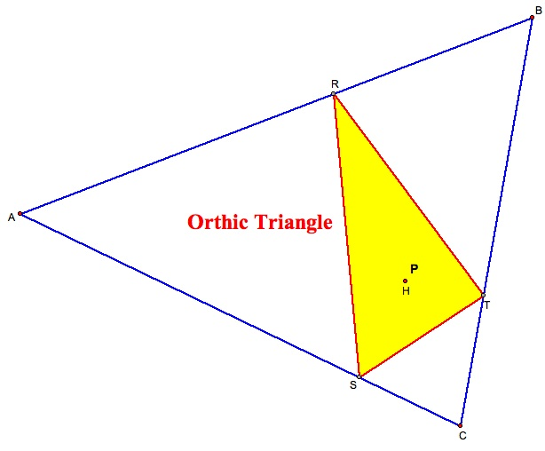 incenter circumcenter orthocenter and centroid of a triangle pdf