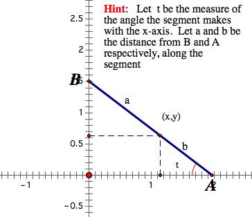 EMAT 6680 Explorations 10 -- Parametric Curves