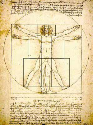essay on leonardo da vinci and michelangelo Leonardo da vinci, being one of the most endowed artists, was one of the key figures in the history of renaissance he was interested in a signif.