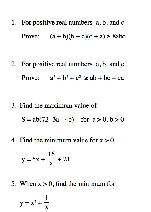 Image Gallery inequality problems