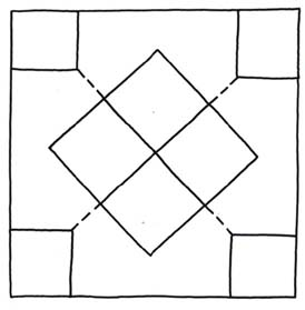 Flying Geese Quilt Patterns - Free Quilt Patterns