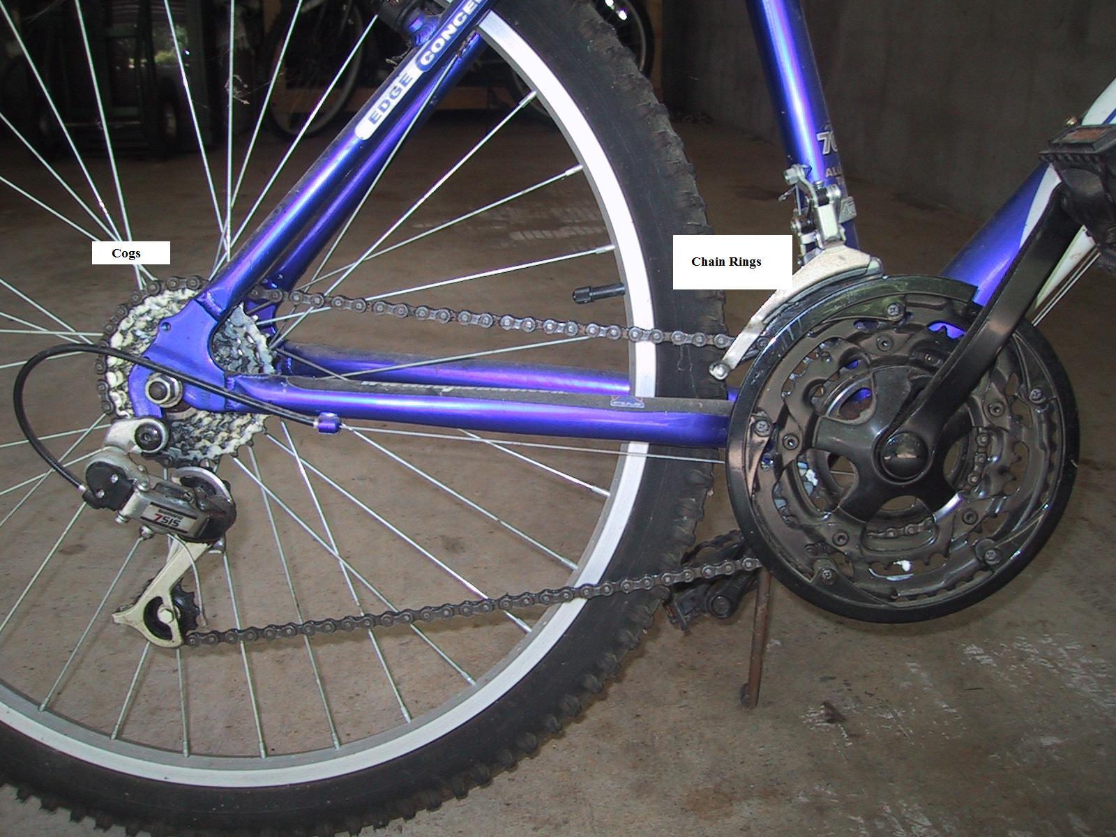 Bike Gears Beginners Biking Gear For Beginners Img