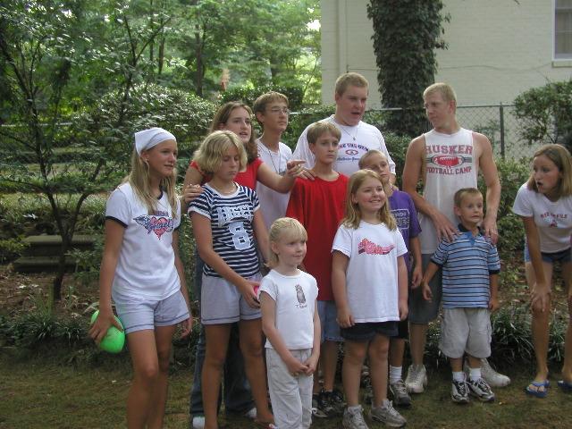 kids at 1 - photo #44
